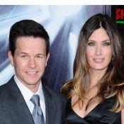 Mark Wahlberg se marie avec la mère de ses enfants... aujourd'hui !