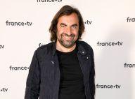 André Manoukian dévoile les problèmes sexuels qu'il a connus par le passé