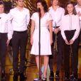 """Maria - Extrait de l'émission """"The Voice"""" diffusée samedi 18 janvier 2020 - TF1"""