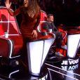 """Alexia - Extrait de l'émission """"The Voice"""" diffusée samedi 18 janvier 2020 - TF1"""
