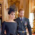 Le coût faramineux des vêtements de Meghan Markle, duchesse de Sussex, en 2018.