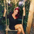 """Julie de """"Koh-Lanta"""" sublime sur Instagram, le 2 septembre 2019"""