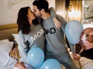 Rachel Legrain-Trapani enceinte : elle révèle comment elle a appris sa grossesse