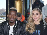 Paul Pogba blessé : Fashion Week en béquilles avec sa femme Maria
