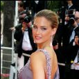 Bar Refaeli en 2008 à Cannes.