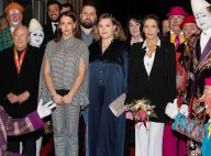 Stéphanie de Monaco : Pauline et Camille rivalisent de style à ses côtés