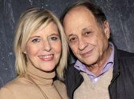 """Chantal Ladesou : Son """"coup de foudre"""" pour Michel, son mari depuis 40 ans"""