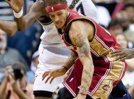 Delonte West : La terrible et triste descente aux enfers de l'ex-star de la NBA