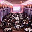 """Soirée de gala de la 18ème édition du """"Dîner de la mode du Sidaction"""" au Pavillon Cambon Capucines - Potel et Chabot à Paris, France, le 23 janvier 2020. © Rachid Bellak/Bestimage"""