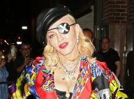 Madonna blessée : elle annule une date de sa tournée et s'explique