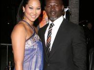 Djimon Hounsou et Kimora Lee Simmons : découvrez les adorables premières photos de leur bébé !
