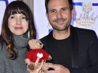 Christophe Michalak et Delphine McCarty amoureux pour une soirée de gala