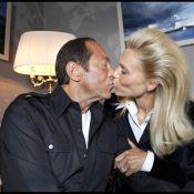 Paul Anka : avec sa femme Anna, tout va bien, merci !