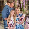 Jessica Simpson est la femme d'Eric Johnson. Ensemble ils ont trois enfants : Ace Knute, Maxwell Drew et Birdie Mae.