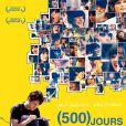 Zooey Deschanel et Joseph Gordon-Levitt dans 500 jours ensemble (2009)