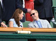 Kate Middleton plus forte que William : ce sport où elle lui met la raclée