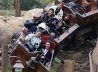 Kylie Jenner et Travis Scott : Avec Stormi à Disney, ils s'éclatent en famille