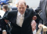 """Harvey Weinstein """"n'a pas de testicules"""" : nouveau témoignage glaçant au procès"""