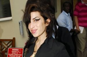 Amy Winehouse : cette fois, elle a décidé de tourner le dos à son passé...