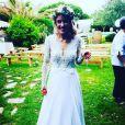 Jérémy (Les Anges 12) dévoile une photo de sa femme sur Instagram - 30 juillet 2019