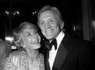 Mort de Kirk Douglas : retour sur ses merveilleux 70 ans de mariage avec Anne