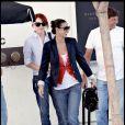 Demi Moore et sa fille Rumer Willis.