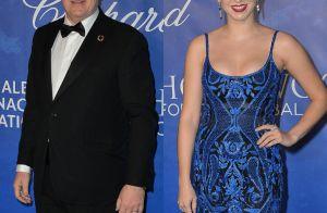 Albert de Monaco et sa fille Jazmin à Hollywood : joyeux selfie de retrouvailles