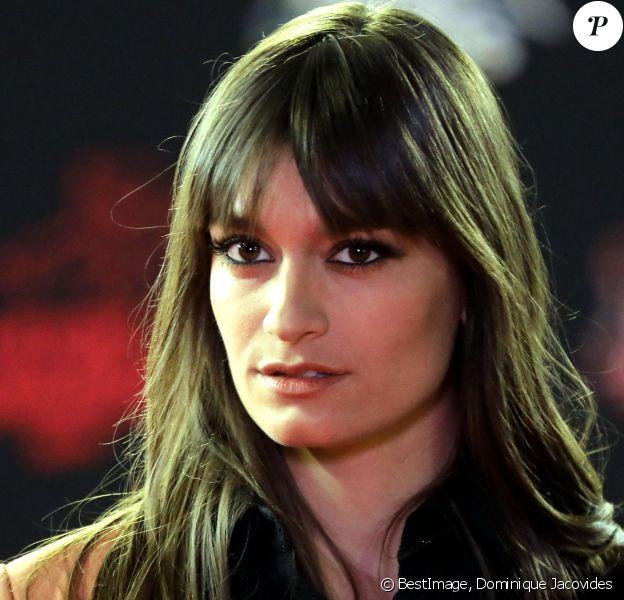 Clara Luciani - 21ème édition des NRJ Music Awards au Palais des festivals à Cannes le 9 novembre 2019. © Dominique Jacovides/Bestimage