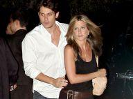 Jennifer Aniston : Retrouvailles nocturnes avec son ex John Mayer
