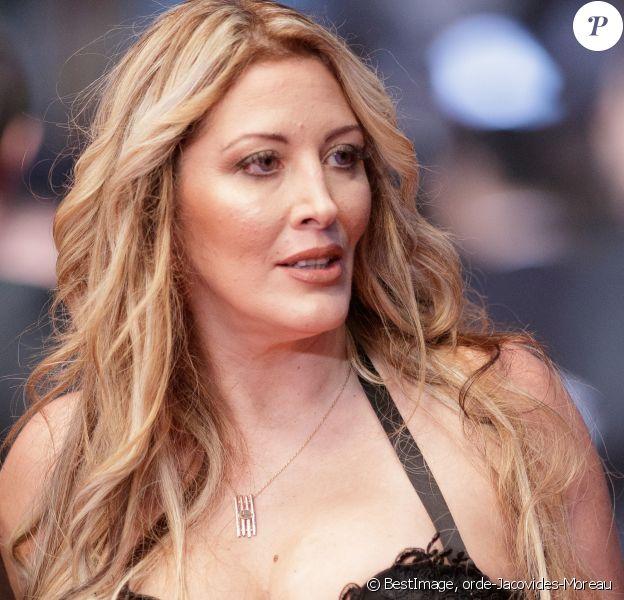 Loana Son Ex Compagnon La Violente Elle Appelle La Police Purepeople