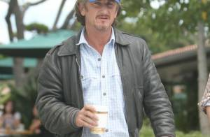 Sean Penn : malgré son look de beauf, il reste une star... qui manque au cinéma !