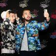 Bigflo et Oli - 21e édition des NRJ Music Awards au Palais des festivals à Cannes le 9 novembre 2019. © Dominique Jacovides/Bestimage