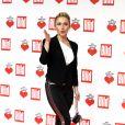 """Hayden Panettiere - People au gala de charité """"A Heart for Children"""" à Berlin. Le 5 décembre 2015"""
