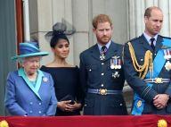Meghan Markle et Harry : Décision choc de la reine, leur nouvelle vie compromise