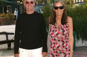 Peter Fonda : toujours aussi amoureux de sa femme... à 69 ans !