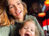 Julia Paredes victime d'une fausse couche : ses grosses difficultés au quotidien
