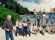 Koh-Lanta 2020 : Abandon d'une équipe en pleine épreuve... pour rien !