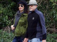 George Clooney et Amal : Leur luxueuse demeure inondée en Angleterre
