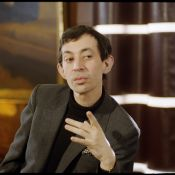 Eric Elmosnino : Comment Serge Gainsbourg a changé sa vie !