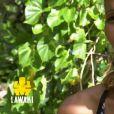 """Naoil dans """"Koh-Lanta, l'île des héros"""", le 28 février 2020 sur TF1."""