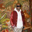 Virgil Abloh assiste au défilé de mode LANVIN prêt-à-porter automne-hiver 2020/2021 à la Galerie des Gobelins. Paris, le 26 février 2020 © Veeren Ramsamy-Christophe Clovis / Bestimage
