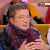 """Frédéric Bouraly (Scènes de ménages) frôle la mort sur scène : """"J'ai flippé !"""""""
