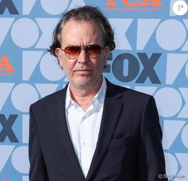 Timothy Hutton à la soirée FOX Summer TCA 2019 All-Star aux Fox Studios à Los Angeles, le 7 août 2019