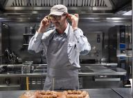 Paul Pairet (Top Chef) : Le secret derrière sa casquette qu'il ne quitte jamais