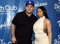 Rob Kardashian, déprimé : il a des envies de suicide, selon Blac Chyna