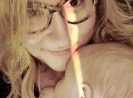 Marilou Berry : Ce qui l'a sauvée de la dépression pendant sa grossesse