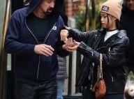Nicolas Cage : Amoureux et prudent contre le coronavirus