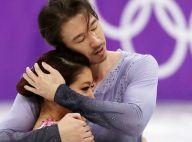 Chris Reed : Mort du champion de patinage artistique à l'âge de 30 ans