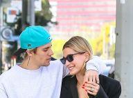 Justin et Hailey Bieber face au coronavirus : confinés ensemble au Canada