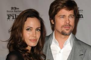Brad Pitt et Angelina Jolie sauvent la vie d'un enfant de huit ans...